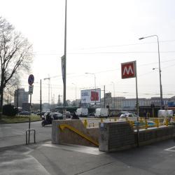 Stazione Metro Lodi T.I.B.B.