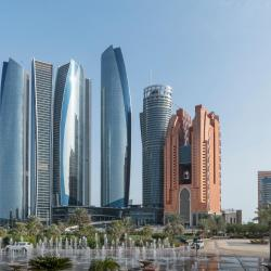 Centro commerciale Avenue at Etihad Towers