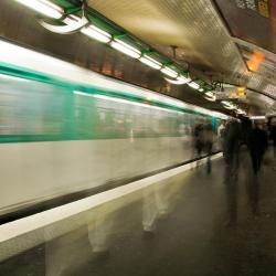 Saint-Denis-Porte de Paris