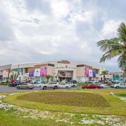 Shopping Jeddah Mall