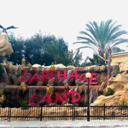 Parc d'attractions Carthageland