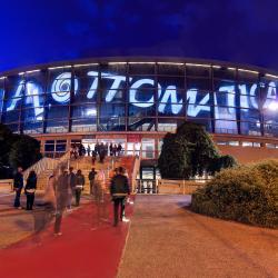 PalaLottomatica Arena