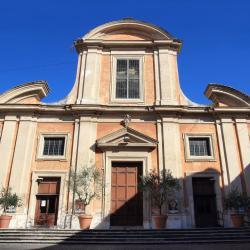 San Francesco a Ripa