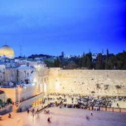 통곡의 벽, 예루살렘
