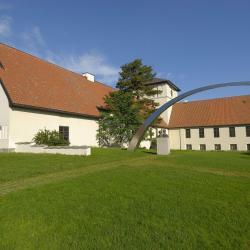 Muzeum Łodzi Wikingów, Oslo