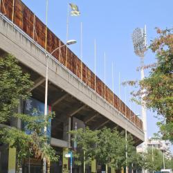 Стадион Хирилау (Клеантис Викелидис)