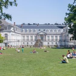 Egmont Palace