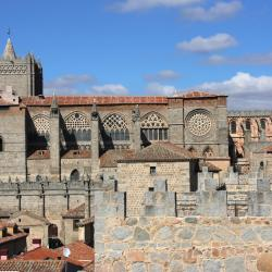 Ávila Cathedral