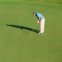 Riviera Barbossi Golf Course