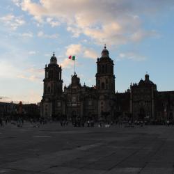 Katedra Metropolitalna w Meksyku, Meksyk