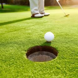 Fontcaude Golf Course