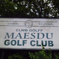 Llandudno Maesdu Golf Club