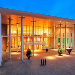 Konzerthaus Freiburg