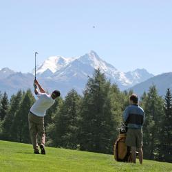 Club de Golf d'Avoriaz Morzine