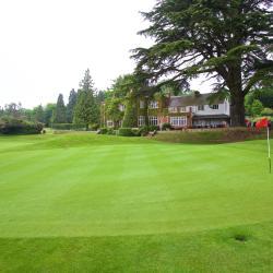Donnington Grove Country Club