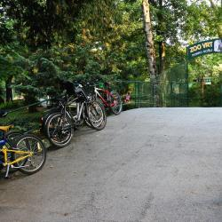 Zagreb City Zoo
