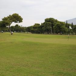 Glyfada Golf Course