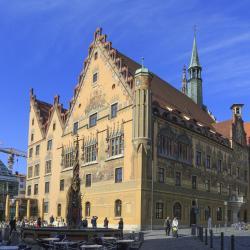 Δημαρχείο του Ulm