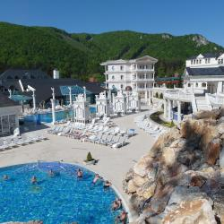 Thermal Spa Rajecke Teplice