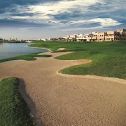 Golfové ihrisko The Montgomery, Dubai