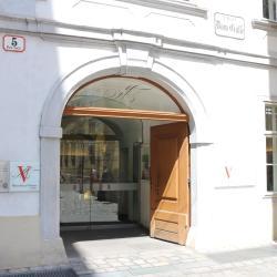 Casa de Mozart en Viena, Viena