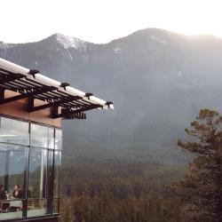 The Banff Center