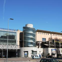 Izložbeni i konvencijski centar Fieramilanocity