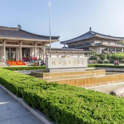 Shaanxi History Museum, Xi'an