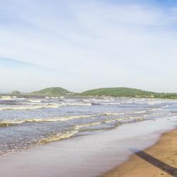 Rasa Beach