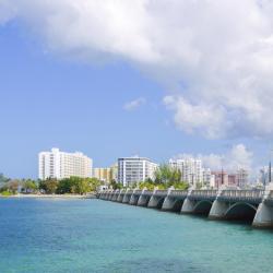 Condado Lagoon, San Juan