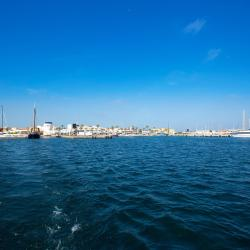 Hafen La Savina
