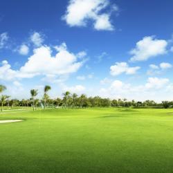 Mahi Golf Course