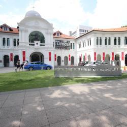 Singapore Art Museum, Singapore