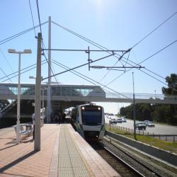 West Leederville Station