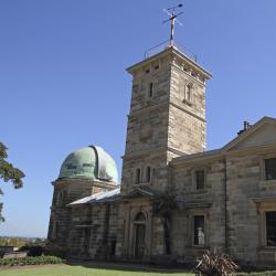 Observatorio de Sídney, Sídney