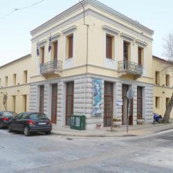 Πινακοθήκη Δήμου Αθηναίων