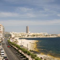Tower Road, Sliema