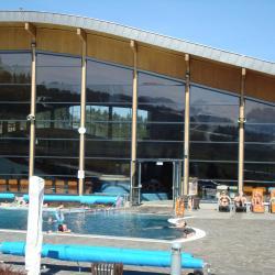 Bania Thermal Baths