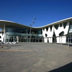 Fira Gran Via Convention Center