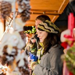 Hanover Christmas Market