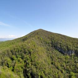 Akhun Mountain
