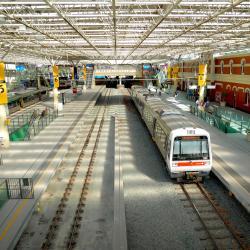 City West Station