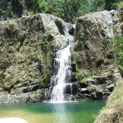 Salto de Jimenoa, Jarabacoa