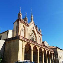 Cimiez Monastery
