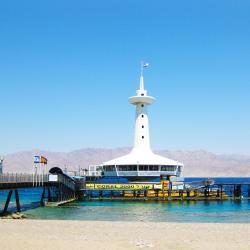 פארק המצפה התת ימי