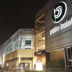 Novo Batel Mall