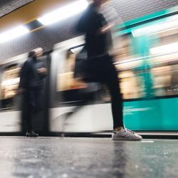 Pont de Sèvres Metro Station