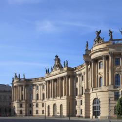 Humboldt University of Berlin