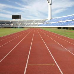 Maverick Stadium - University of Texas Arlington