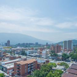 Ausgehviertel Calle 70, Medellín